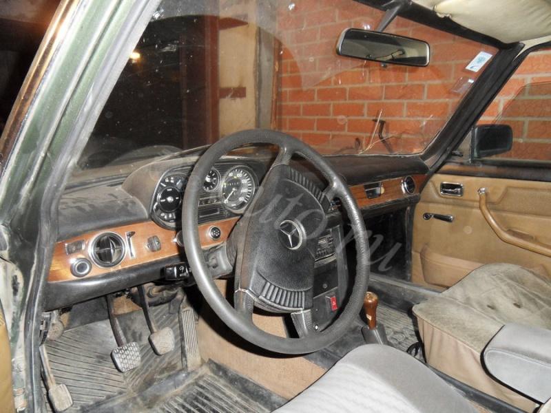 W115 в продаже 9ab29d11