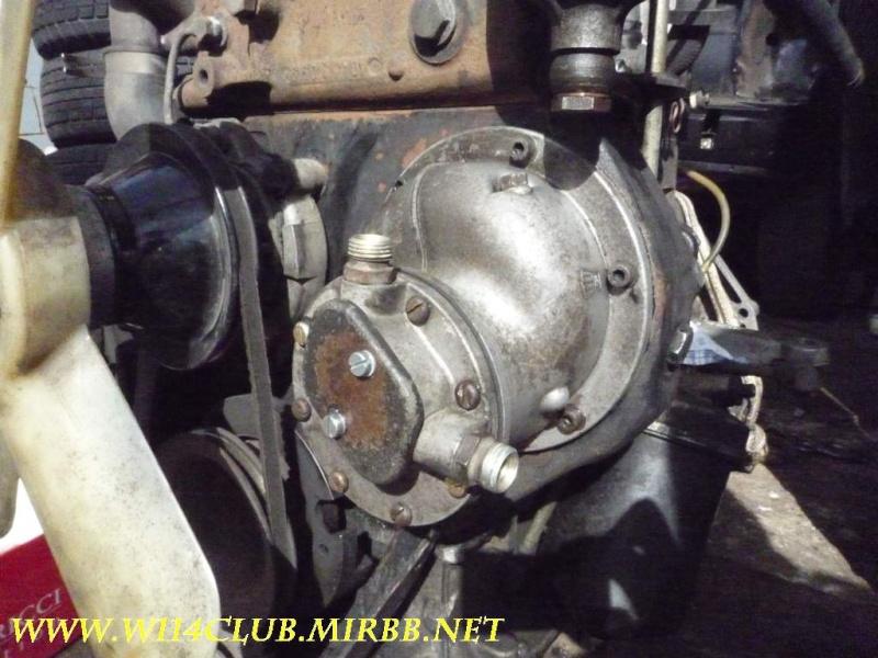 Ремонтируем вакуумный насос. P1060033