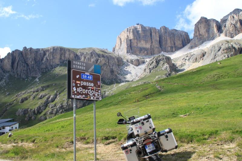 Et si... Nous allions voir les lacs italiens Dolomi17