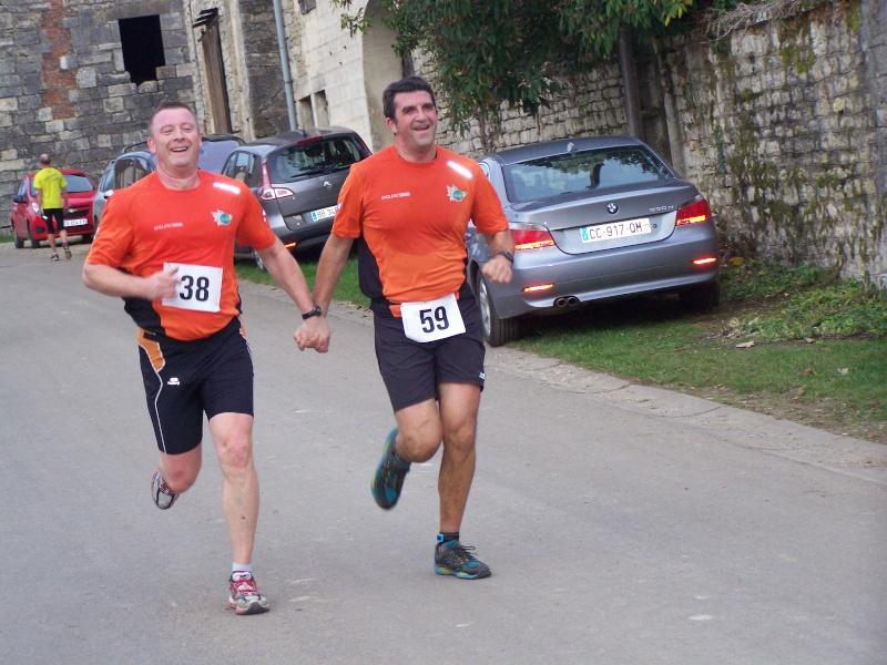 CORRIDA - retour sur la corrida de Fourg 100_4810