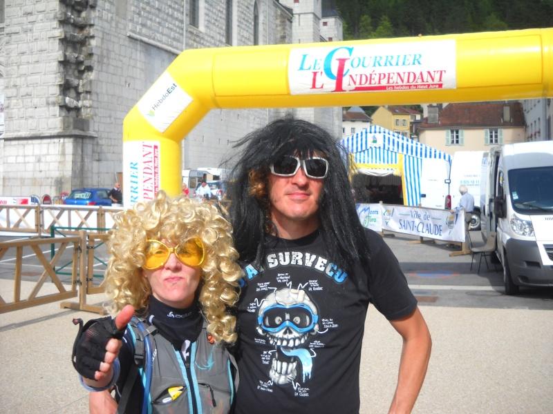 JURA - UTTJ - Un Tour en Terre du Jura - Saint Claude - 09 et 10/07/2011 - Page 3 Troope15