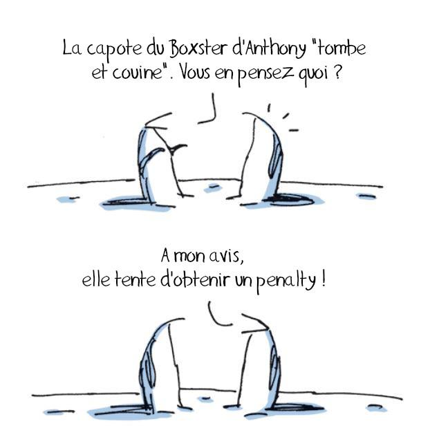 """Capote qui """"tombe"""" et couine! 1111_c10"""