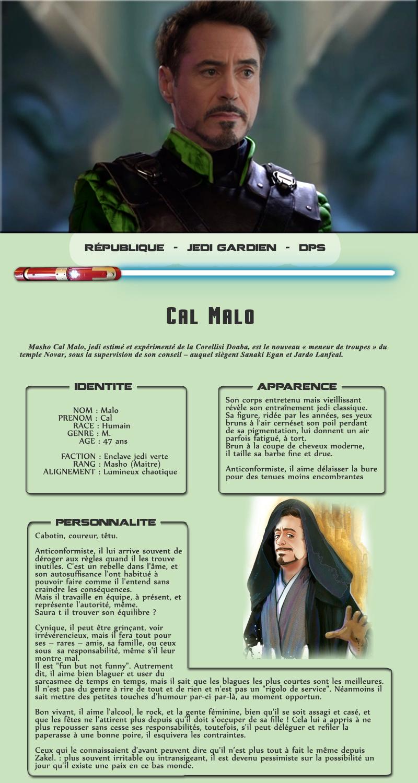 Cal Malo - Nouveau directeur de sortie de la Doaba Fiche_29