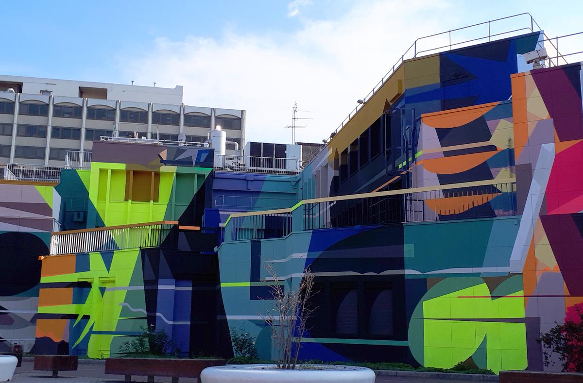 [street art-rue et manifs] ROUEN IMPRESSIONNEE 2020  20201019