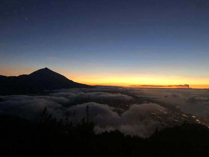 Eruption du volcan Cumbre Vieja - Ile de Palma - Canaries 2021-110