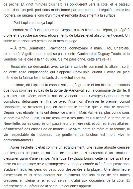 TOUR DE FRANCE VIRTUEL - Page 25 Aiguil10