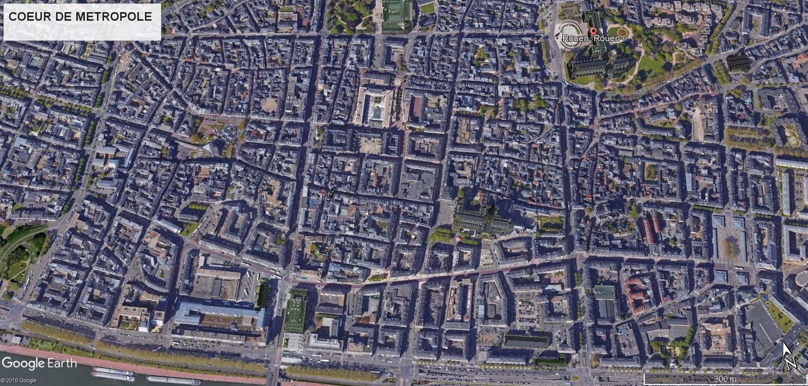 [Bientôt visible sur Google Earth] - Rouen - Coeur de Métropole Coeur_10