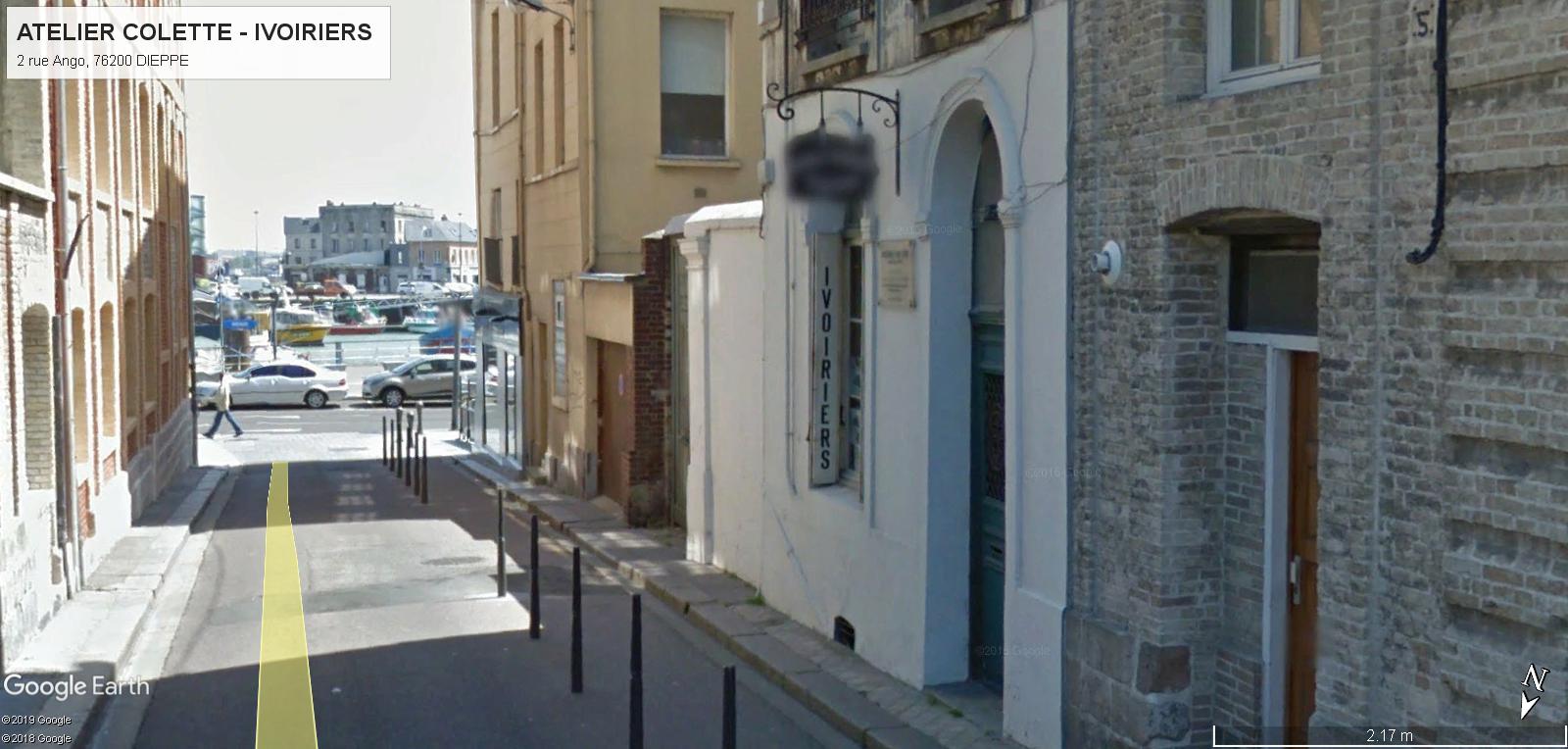 TOUR DE FRANCE VIRTUEL - Page 27 Colett10