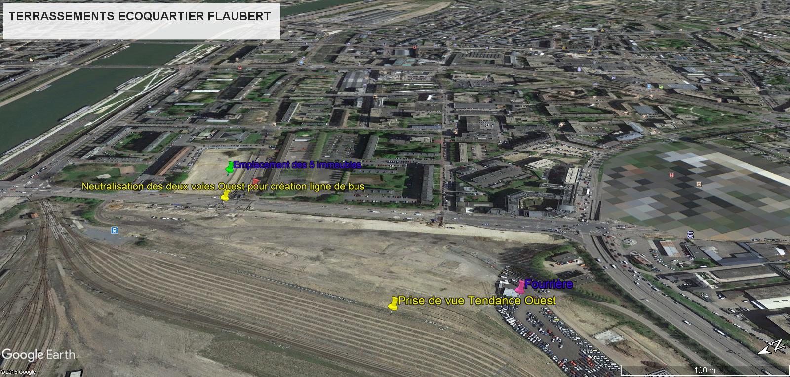 [Bientôt visible sur Google Earth] - Rouen - Ecoquartier Flaubert Flaub10