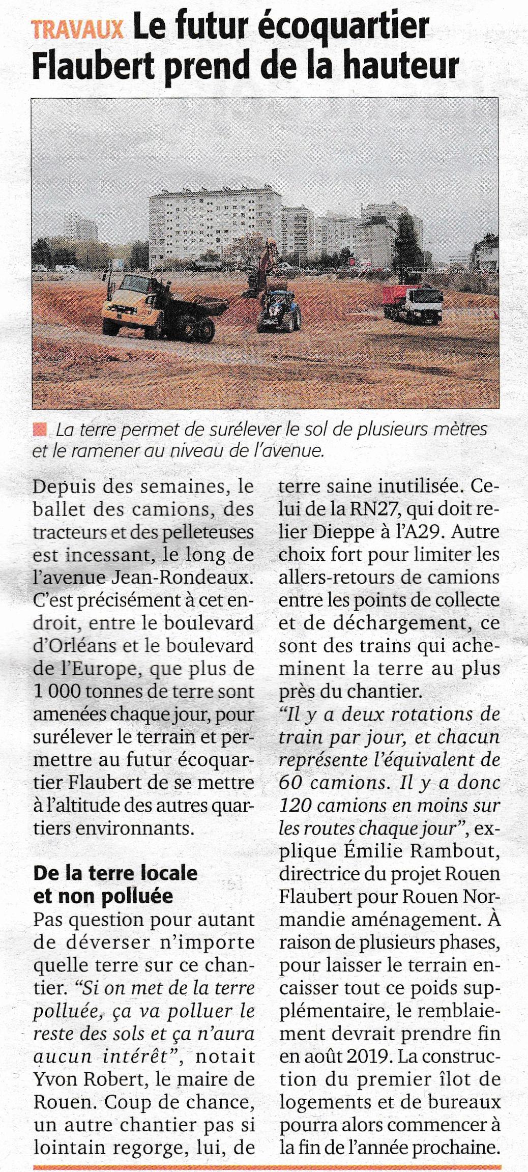 [Bientôt visible sur Google Earth] - Rouen - Ecoquartier Flaubert Flaube11
