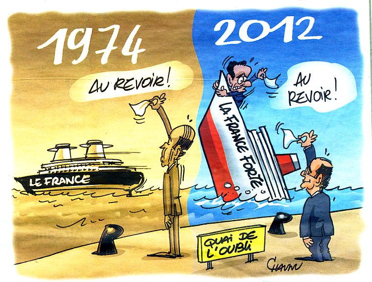 Lieux Mythiques de la Francophonie 44 à 76 (Novembre 2011/Décembre 2013) - Page 11 France12