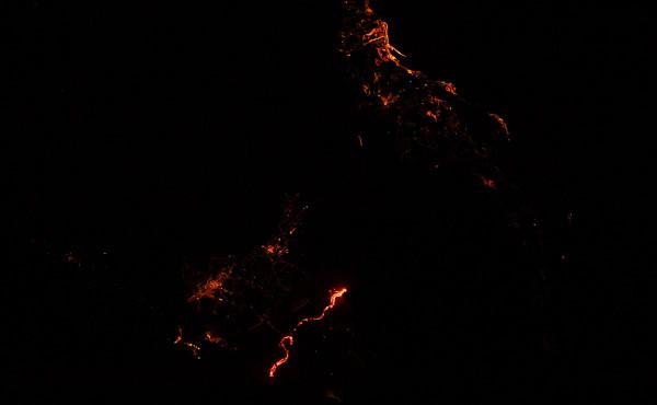 Eruption du volcan Cumbre Vieja - Ile de Palma - Canaries La-pal12