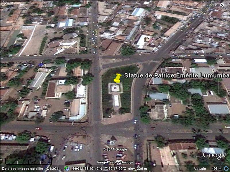 [MALI] - Les monuments sur les ronds-points de Bamako - Page 2 P1-lum10