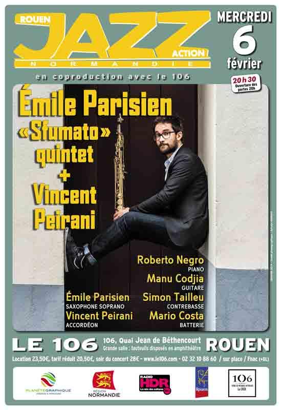 Zique : du Live, du Live, du Live ! - Page 4 Parisi10