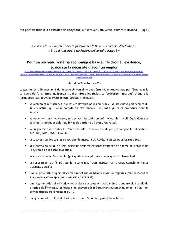 Consultation citoyenne nationale sur le Revenu Universel Partic11