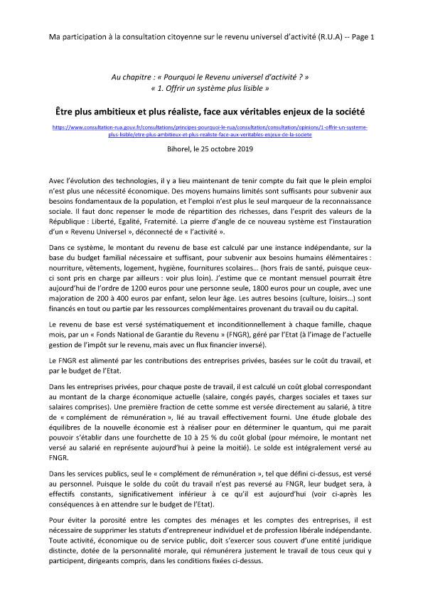 Consultation citoyenne nationale sur le Revenu Universel Partic12
