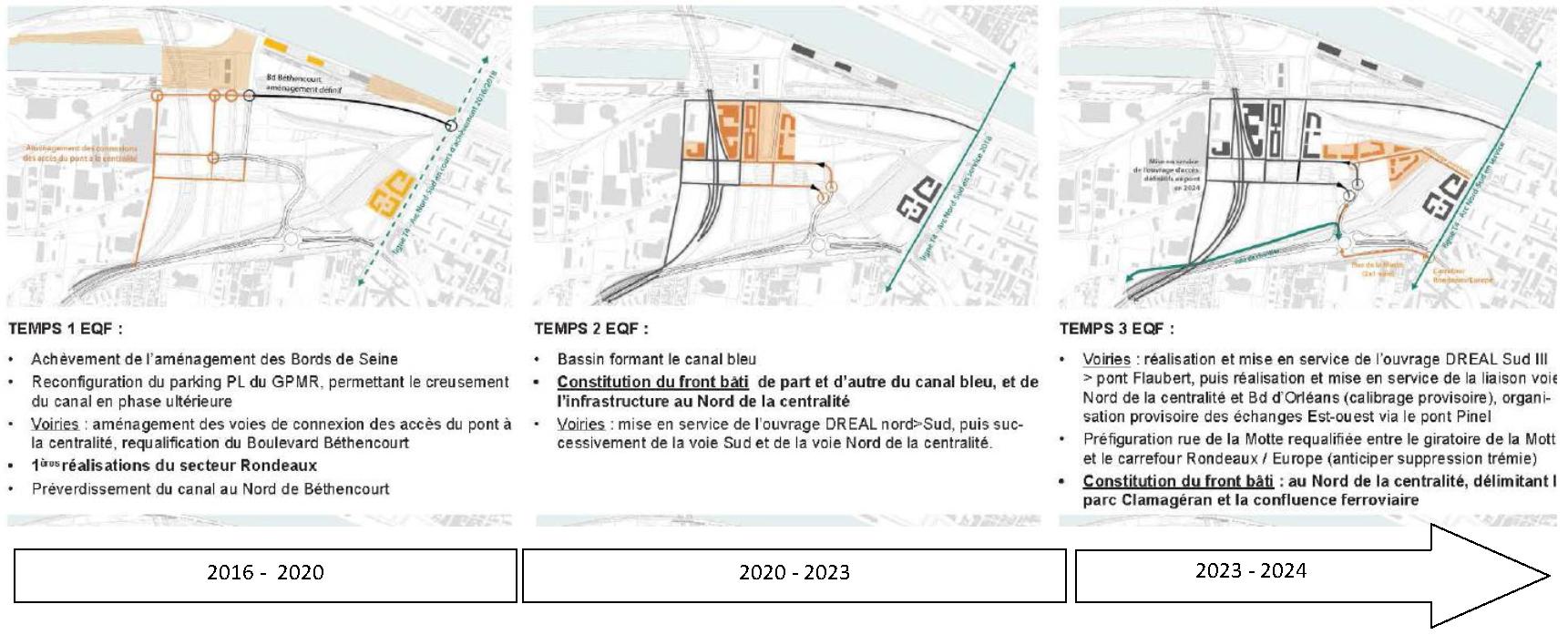 [Bientôt visible sur Google Earth] - Rouen - Ecoquartier Flaubert Ph110