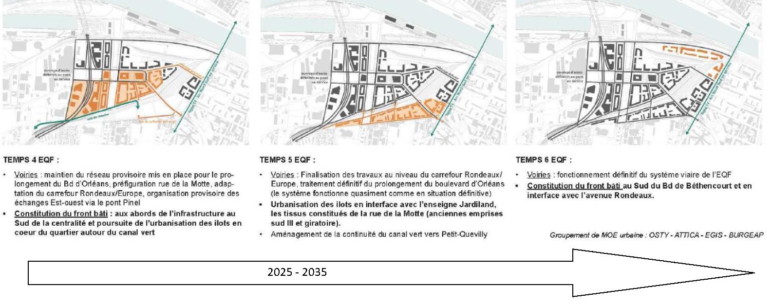 [Bientôt visible sur Google Earth] - Rouen - Ecoquartier Flaubert Ph210