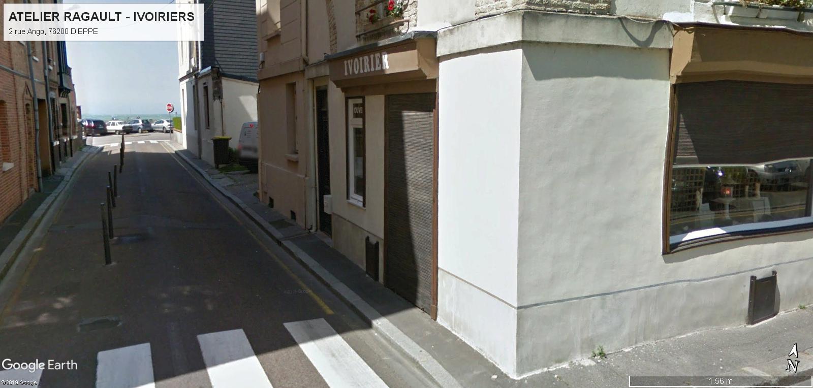 TOUR DE FRANCE VIRTUEL - Page 27 Ragaul13