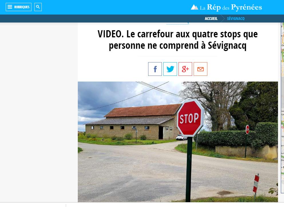 """Croisements problématiques à 4 """"STOP"""" - Page 2 Sevign10"""