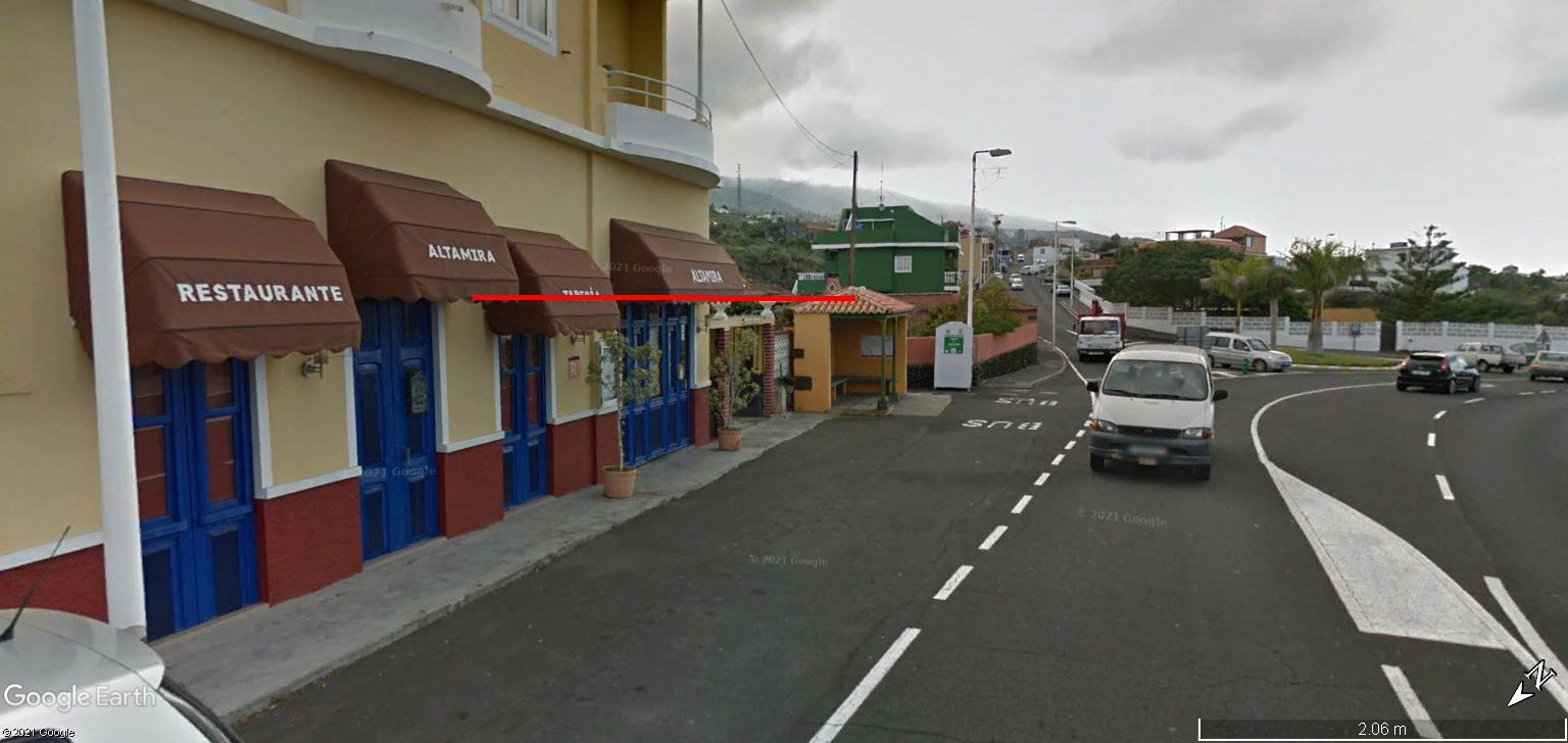 Eruption du volcan Cumbre Vieja - Ile de Palma - Canaries Sv-tod10