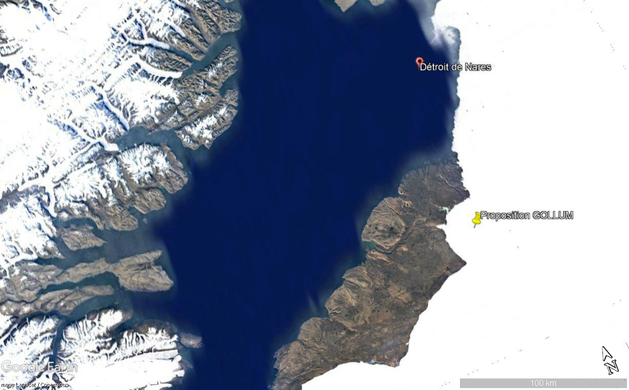 Un cratère sous la glace du Groenland? Vue_go10
