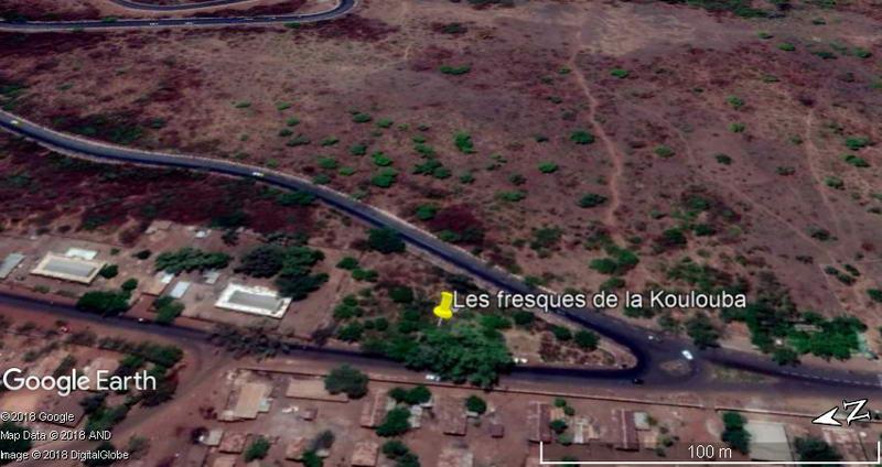 [MALI] - Les monuments sur les ronds-points de Bamako - Page 2 X1-fre10