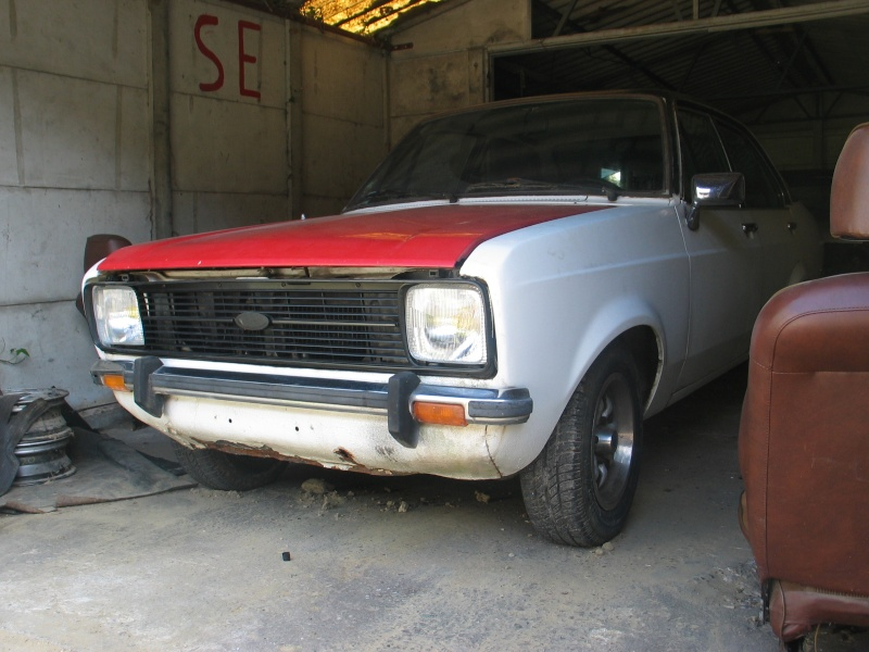1975 Ford Escort MK2 Ghia Img_1319