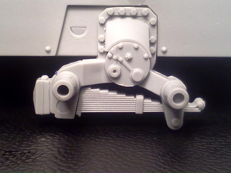 Panzer 4 ausf.d dragon 1/35 43033510