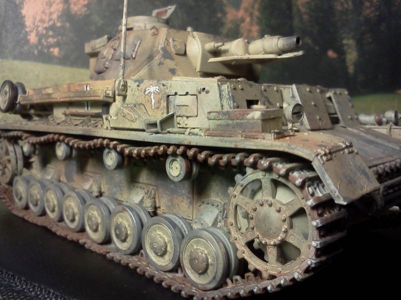 Panzer 4 ausf.d dragon 1/35 - Page 2 48194610