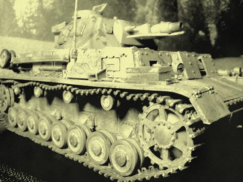 Panzer 4 ausf.d dragon 1/35 - Page 2 48194611