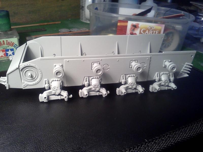 Panzer 4 ausf.d dragon 1/35 Img20125