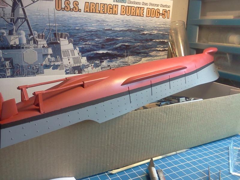 USS Arleigh-Burke DDG51 Dragon 1/350 Img20181