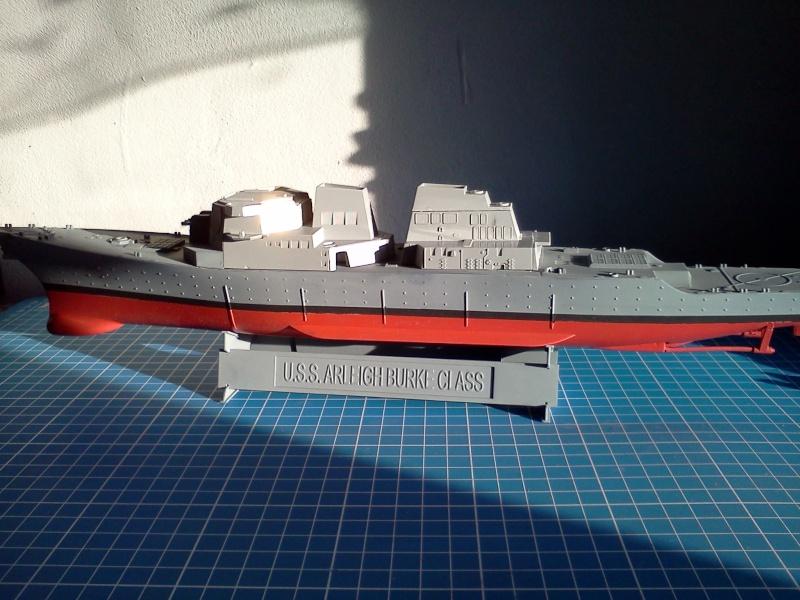 USS Arleigh-Burke DDG51 Dragon 1/350 - Page 2 Img20192