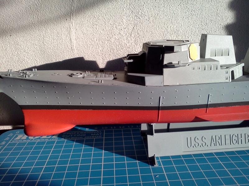 USS Arleigh-Burke DDG51 Dragon 1/350 - Page 2 Img20193