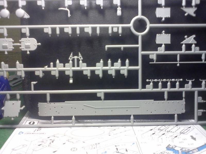 Panzer 4 ausf.d dragon 1/35 Img20250