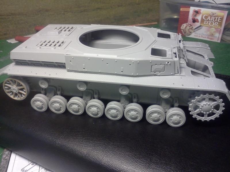 Panzer 4 ausf.d dragon 1/35 Img20253
