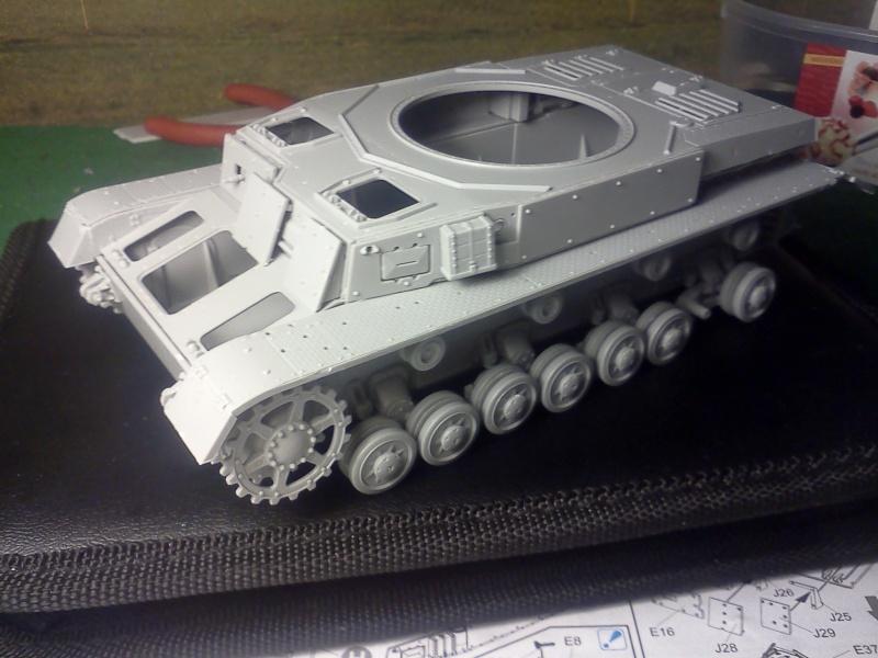 Panzer 4 ausf.d dragon 1/35 Img20254