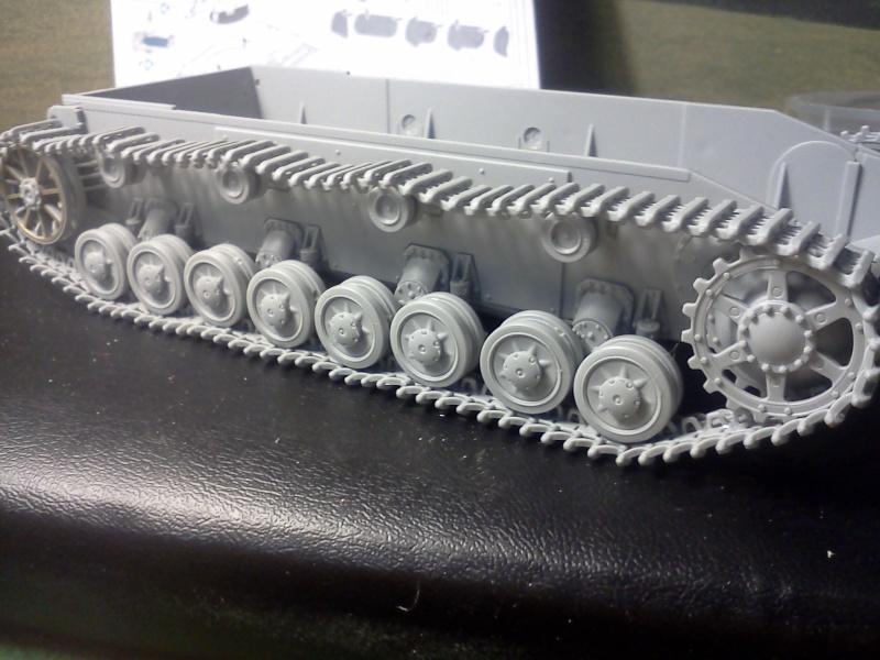 Panzer 4 ausf.d dragon 1/35 - Page 2 Img20313