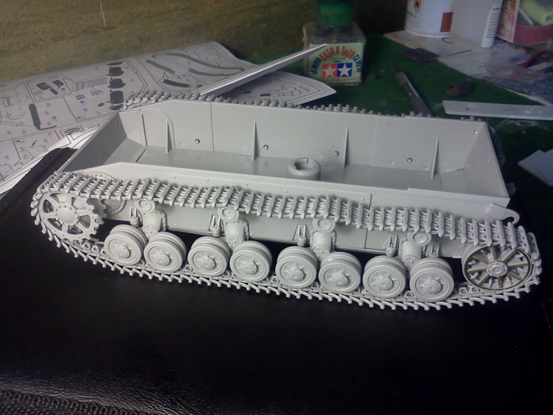 Panzer 4 ausf.d dragon 1/35 - Page 2 Img20314