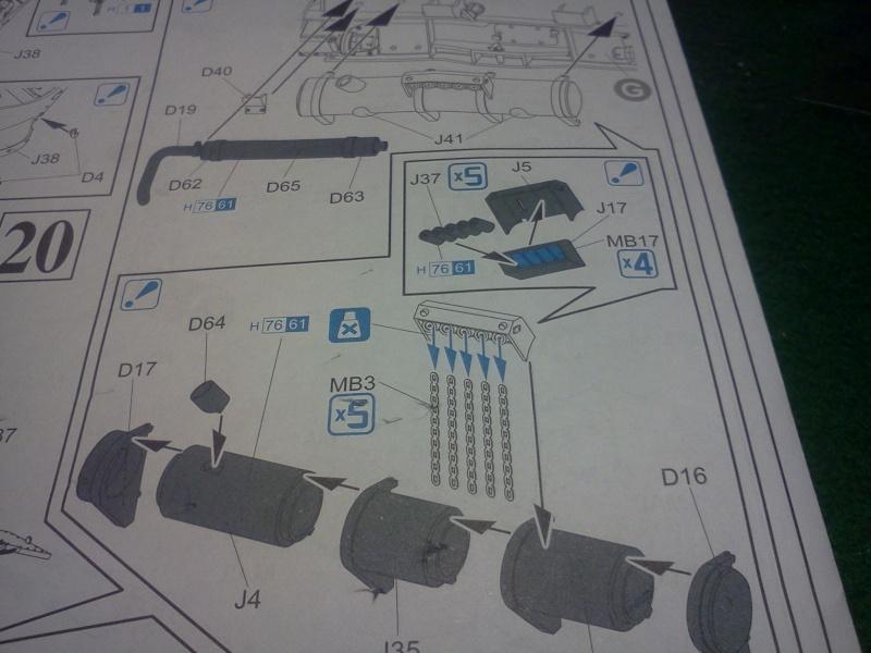 Panzer 4 ausf.d dragon 1/35 - Page 2 Img20326