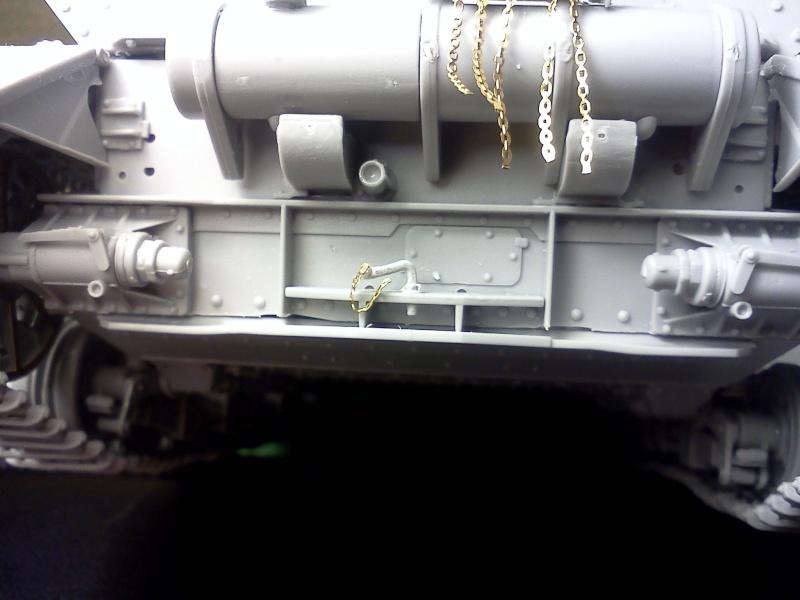 Panzer 4 ausf.d dragon 1/35 - Page 2 Img20329