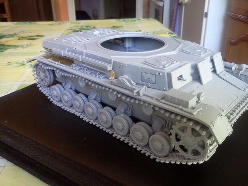Panzer 4 ausf.d dragon 1/35 - Page 2 Img20334