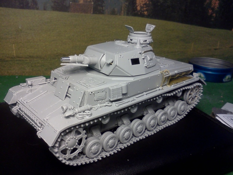 Panzer 4 ausf.d dragon 1/35 - Page 2 Img20346