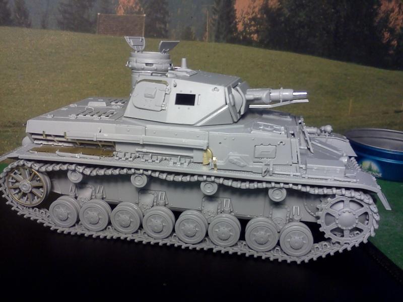 Panzer 4 ausf.d dragon 1/35 - Page 2 Img20347