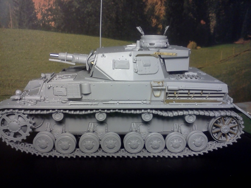 Panzer 4 ausf.d dragon 1/35 - Page 2 Img20349