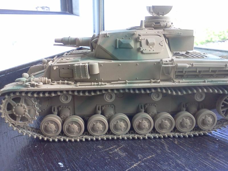 Panzer 4 ausf.d dragon 1/35 - Page 2 Img20422
