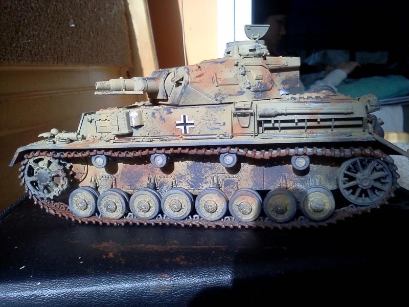 Panzer 4 ausf.d dragon 1/35 - Page 2 Img20427