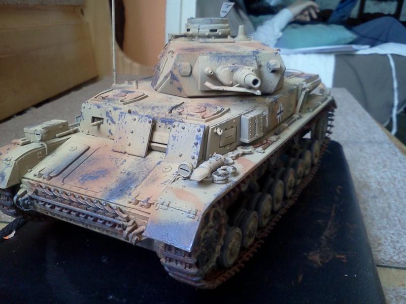 Panzer 4 ausf.d dragon 1/35 - Page 2 Img20429