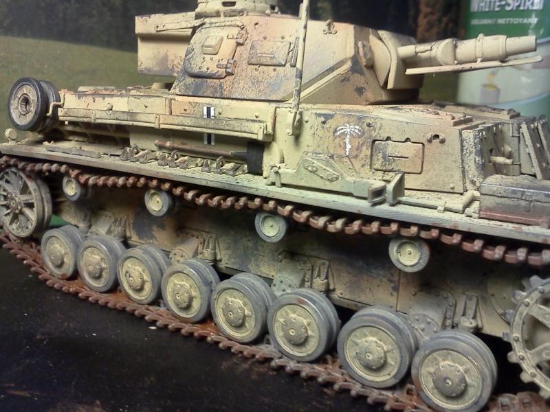 Panzer 4 ausf.d dragon 1/35 - Page 2 Img20430